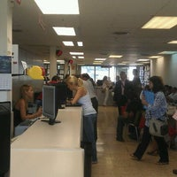 Photo taken at Registro Mercantil by Mikelons on 9/28/2011