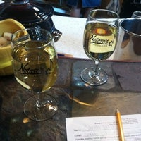Photo taken at Notaviva Vineyards by Sarah L. on 9/2/2012