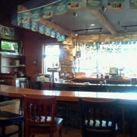 Photo taken at Rodrigo's Mexican Grill by Nick T. on 10/7/2011