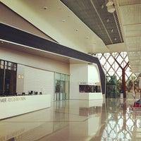 Photo taken at King Power Pattaya Complex by Pitakchai S. on 4/26/2012