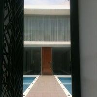 Photo taken at De Gran Salon by Espen A. on 3/15/2012