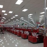 Photo taken at Target by Devon K. on 6/26/2012