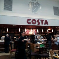 Photo taken at Costa Coffee by Rob S. on 1/29/2012
