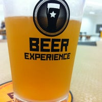 Photo taken at Beer Experience by Frederico S. on 8/20/2011