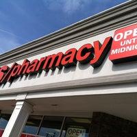 Photo taken at CVS/pharmacy by Jose Luis H. on 3/17/2012