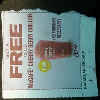 Photo taken at McDonald's by Stephanie A. on 5/22/2012