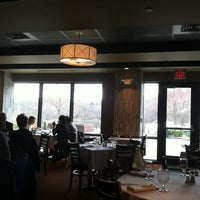 Photo taken at 88 Wharf Riverfront Grill by Rose D. on 4/1/2012