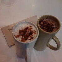 Photo taken at Café DoiTung by Palow J. on 12/18/2011
