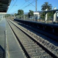 Photo taken at Metro Valparaíso - Estación Villa Alemana by Jose Luis Y. on 11/29/2011