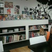 Photo taken at Manga Thé by MapDark on 8/21/2011