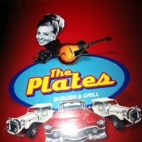 Photo taken at The Plates by Ana S. on 3/22/2012