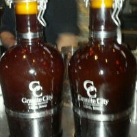 Photo taken at Granite City Food & Brewery by Steve W. on 1/13/2012