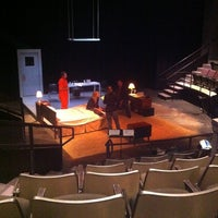 Photo taken at WVU Creative Arts Center by Lyz P. on 9/18/2011