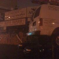 Photo taken at Joe's Auto Repair Corner by JAmesL on 4/1/2011