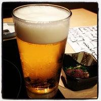 Photo taken at Umegaoka Sushi no Midori by Shingo M. on 10/16/2011