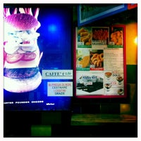 Photo taken at Queen Burger by Marco on 3/23/2011
