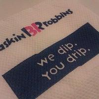 Photo taken at Baskin Robbins by Tian Chad C. on 8/31/2011