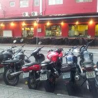 Photo taken at Tago's Restaurante e Lanchonete by Rafael M. on 5/7/2012