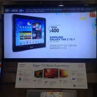 Photo taken at Best Buy by Michael F. on 7/19/2012