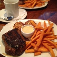 Photo taken at Outback Steakhouse by John D. on 5/12/2012