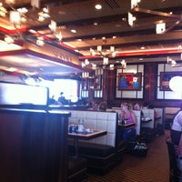Photo taken at Big View Diner by Helen D. on 7/2/2011