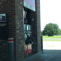 Photo taken at RaceTrac by Holly M. on 7/31/2011