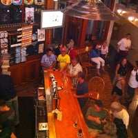 Photo taken at Free State Brewing Company by David J. on 9/6/2011