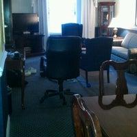 Photo taken at The Seneca Hotel & Suites by Gaston H. on 10/6/2011