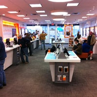 Photo taken at AT&T by Greg M. on 11/27/2011