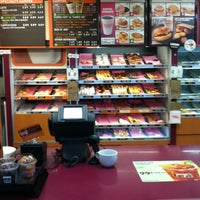 Photo taken at Dunkin' Donuts by Shawna M. on 4/29/2012