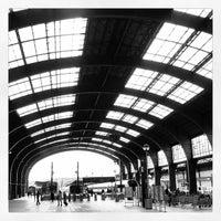 Photo taken at Estación de A Coruña-San Cristovo by Pablo C. on 4/9/2012