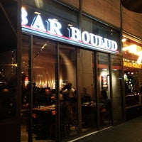 Photo taken at Bar Boulud by Armando C. on 1/31/2012
