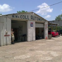 Photo taken at N. McColl Automotive by Nick V. on 7/7/2011