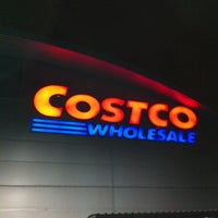 Photo taken at Costco Wholesale by Matthew M. on 1/13/2011