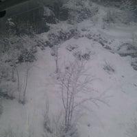Photo taken at Bidonvia Dolonne by Federico on 1/2/2012
