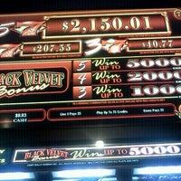 Photo taken at Pala Casino Spa & Resort by Sara S. on 1/18/2012