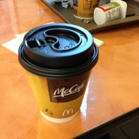 Photo taken at McDonald's by Alexandra L. on 8/8/2012