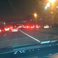 Photo taken at Stuck in Traffic by Jared H. on 12/14/2011