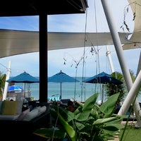 Photo taken at Samui Resotel And Spa by Mumu on 8/24/2011