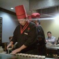 Photo taken at Masatos by Neil on 1/15/2012