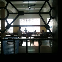 Photo taken at Silom Restaurant by Tha T. on 3/30/2012