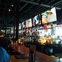 Photo taken at Tavern in the Square by Katharine G. on 9/11/2011