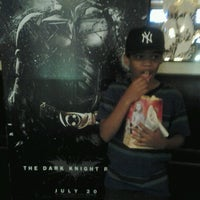 Photo taken at Bow Tie Cinemas American Theatre by trina g. on 7/22/2012