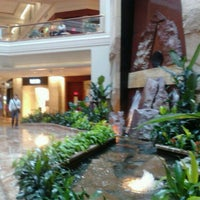 Photo taken at Copley Place by TeLisa D. on 7/6/2012