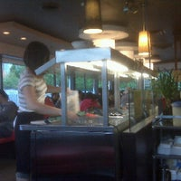 Photo taken at Mongolian by Kenneth on 7/17/2011