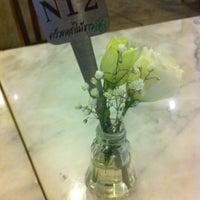 ครัวดอกไม้ขาว (the White Flower)