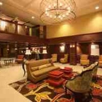 Photo taken at Crowne Plaza Louisville Airport Expo Ctr by Jenny N. on 6/13/2012