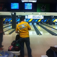 Photo taken at Union Sports Annex by Mattison L. on 2/24/2011