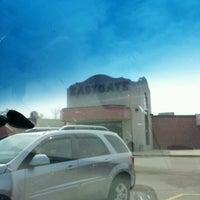Photo taken at City of Stoughton by Kathy B. on 8/31/2012