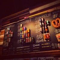 Photo taken at Full Circle Bar by Drew C. on 8/18/2012